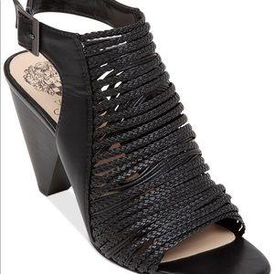 Vince camuto entail sandals heels